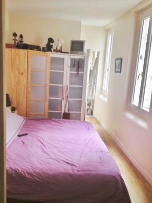 Chambre 3/bedroom 3