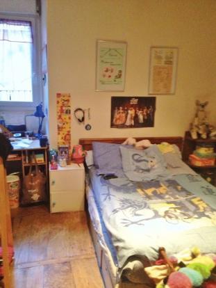 Chambre 4/bedroom 4