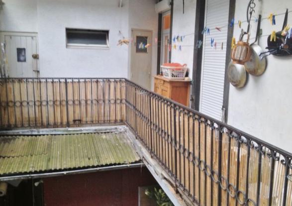 Balcon...
