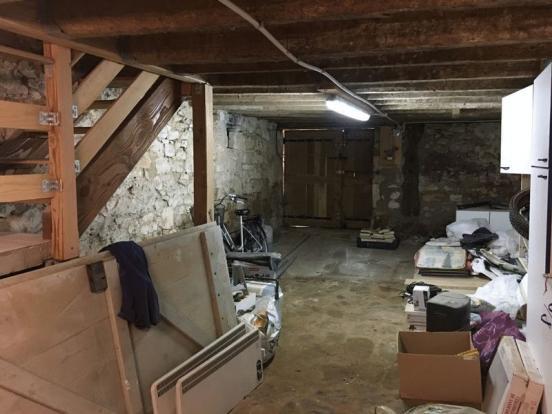 Barn - ground floor