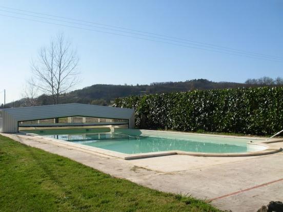 Swimming pool 12 x