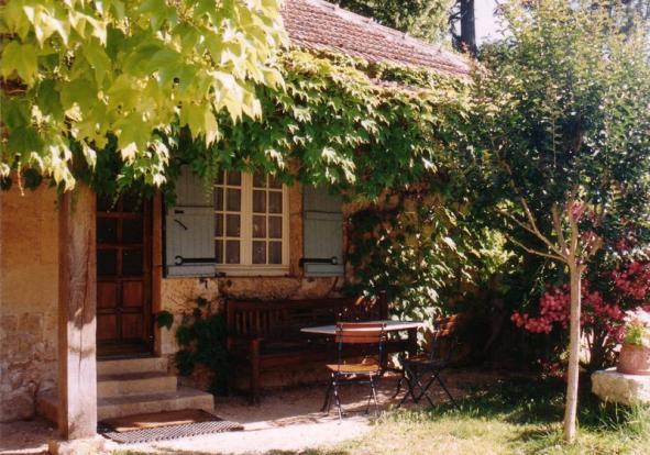 Gardien house