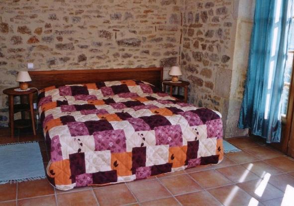 Meunier Bedroom