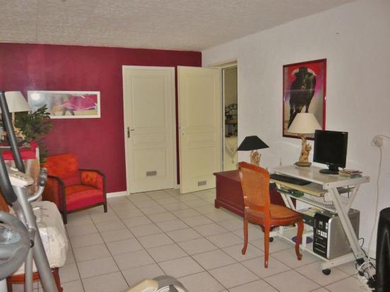 Large room apartment