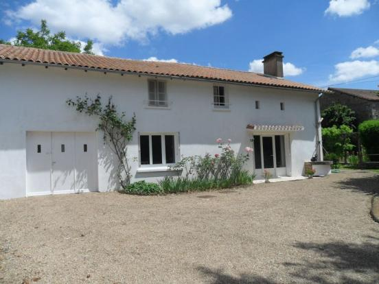 Maison/House