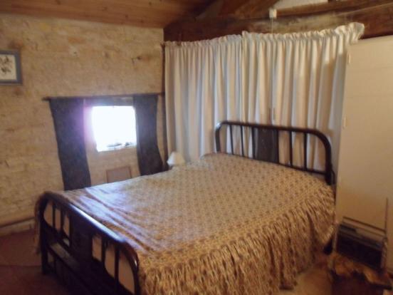 Chambre 1/Bedroom 1