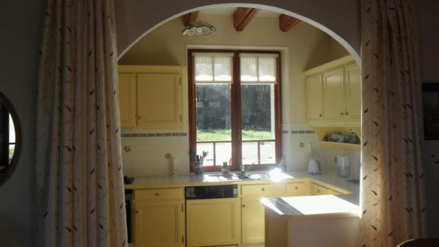 Kitchen looking...