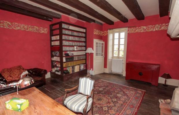 Living room - 1st