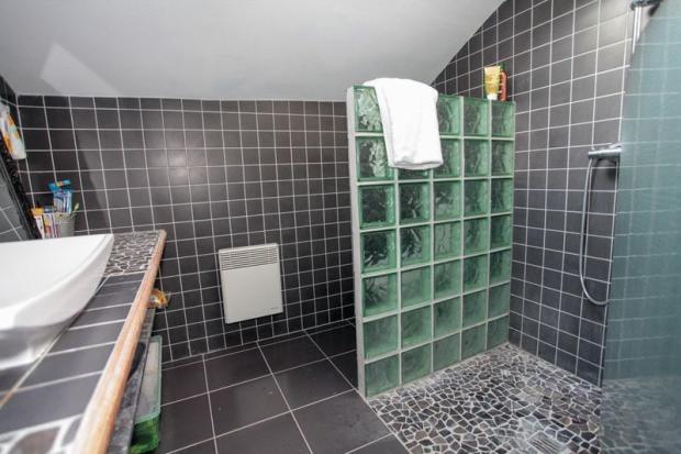 Bathroom - 2nd flr