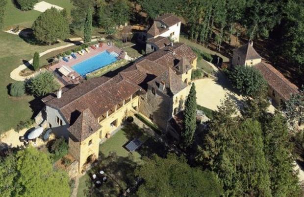 Property Aeria Viewl