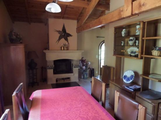 Gite 3 lounge