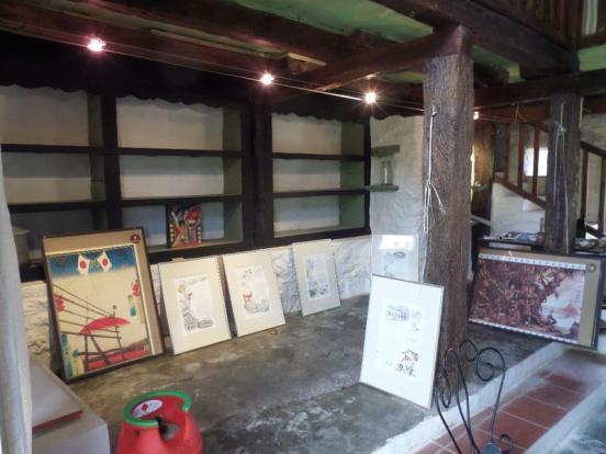 Gallery in Grange