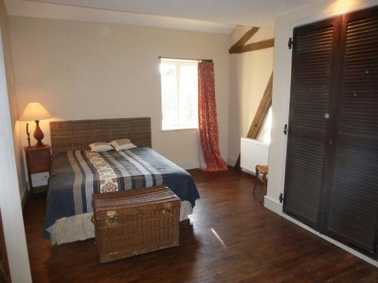 Bedroom 3 (en-suite)