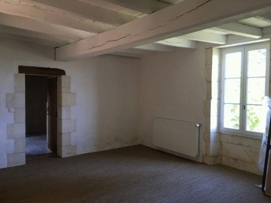 Bedroom 1 - door to