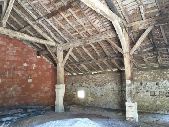 Inside barn (3)