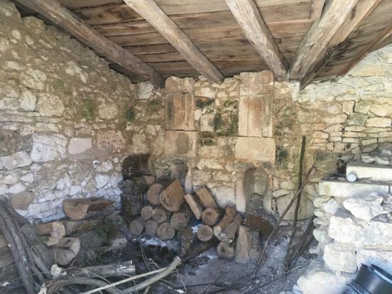 Inside log store