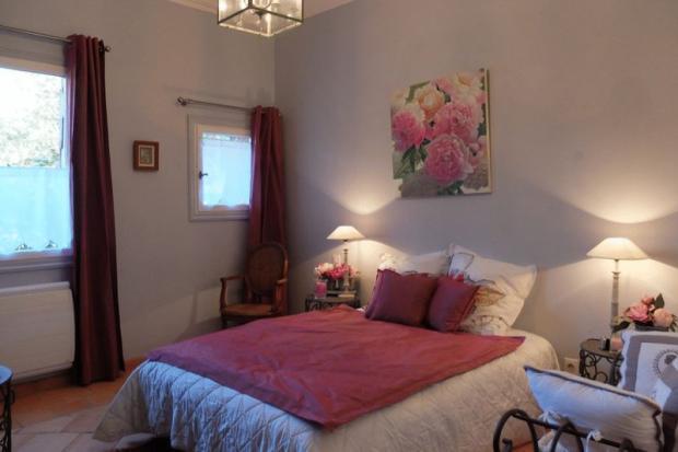 Manor bedroom 2