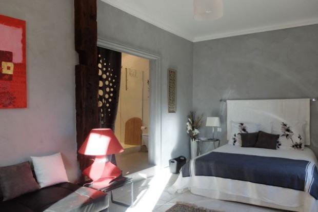 Manor bedroom 1