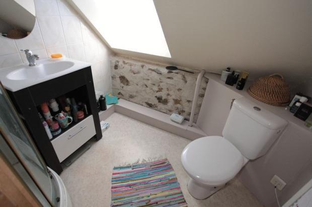 Shower room (house)