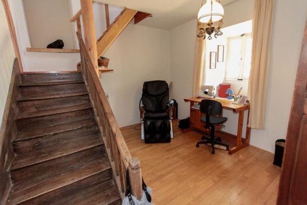 bedroom 2 - office