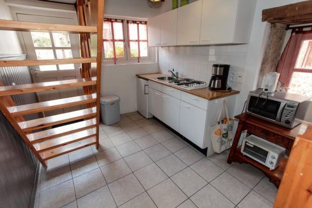 gite 2 - kitchen