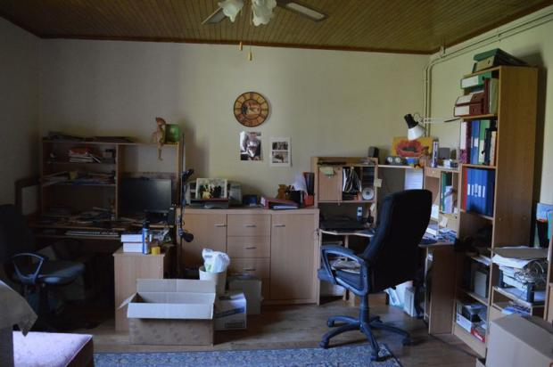 study bedroom