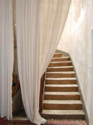 Escalier (Staircase)