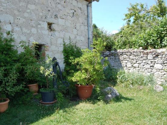 Jardin (Garden)