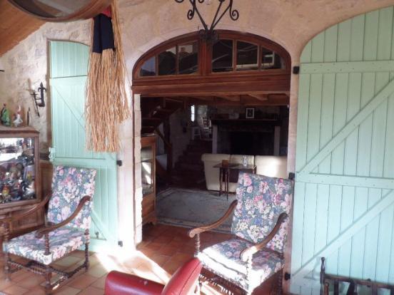 Lounge house 1