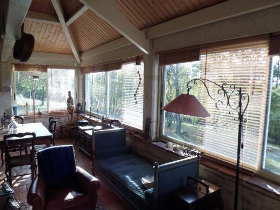 Lounge/diner house 1
