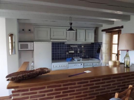 Kitchen house 2