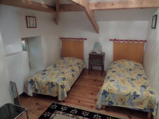 Bedroom 2 house 2