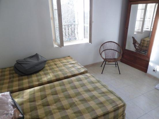 Bedroom 2 house 3