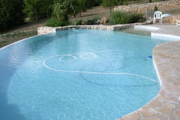Pool 11x5.5mtrs