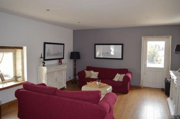 2nd lounge