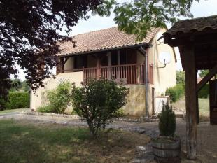 3 bed home for sale in Proche/Near Cherval...