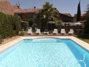 Proche/Near Limoux Stone House for sale