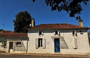 Village House in Secteur: Castillonnes...