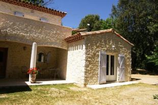 Secteur: Saint-Hippolyte-du-Fort Stone House