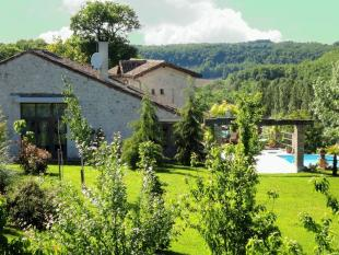 Stone House in Secteur: Roquecor for sale