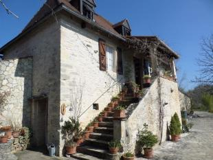 Commercial Property in Secteur: Cahors, Lot
