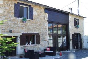 3 bedroom Detached home in Secteur: Nanteuil en...