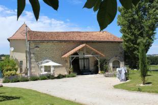 Secteur: Verteillac Stone House for sale