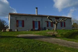 Stone House in Secteur: Duras for sale