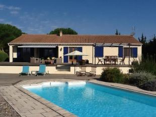 Villa for sale in Secteur:  Limoux, Aude