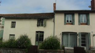 3 bedroom Terraced house for sale in Secteur: L'Isle-Jourdain...