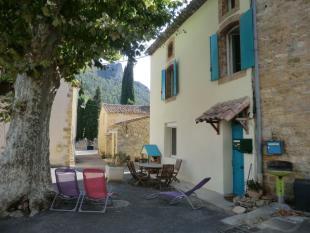 Village House in Secteur: Serres, Aude