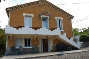 4 bed Detached Villa in Secteur: Quillan, Aude