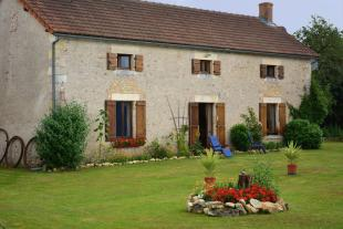 5 bed Character Property for sale in Secteur: Saint-Savin...