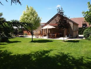 5 bedroom Country House in Secteur: Chateauroux...